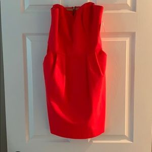 Brand new With tags Amanda Uprichard dress